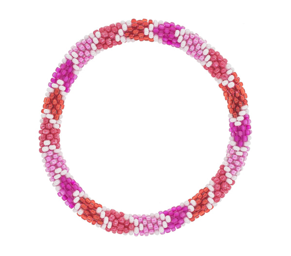 "8"" Roll-On® Bracelet <br> Cupid"