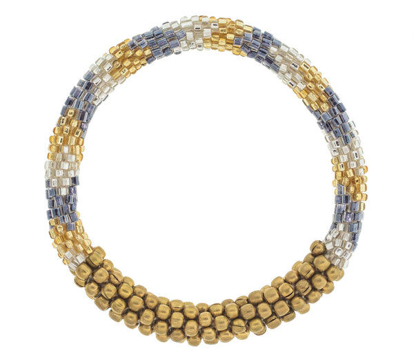 Roll-On® Bracelet <br> Cleopatra