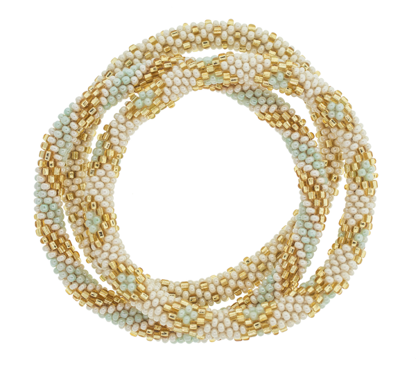 Roll-On® Bracelets <br> Capri Coast