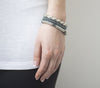 Roll-On® Bracelets <br> Chambray
