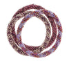 Roll-On® Bracelets <br> Cranberry Spice