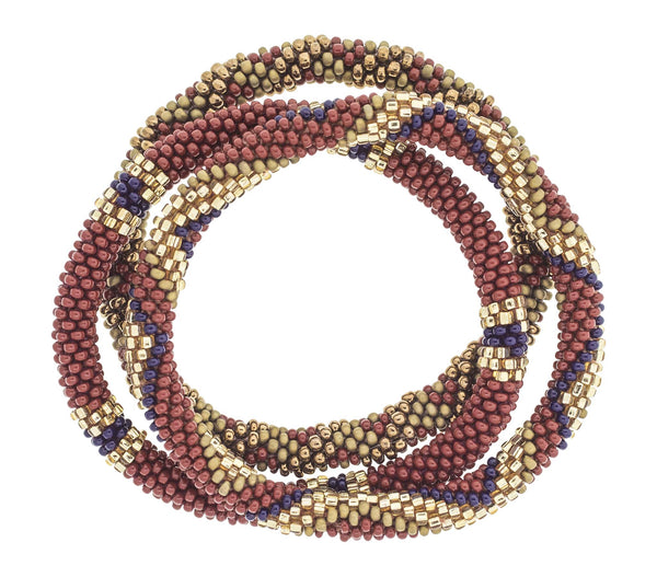 8&quot Roll-On® Bracelets <br> Earthberry