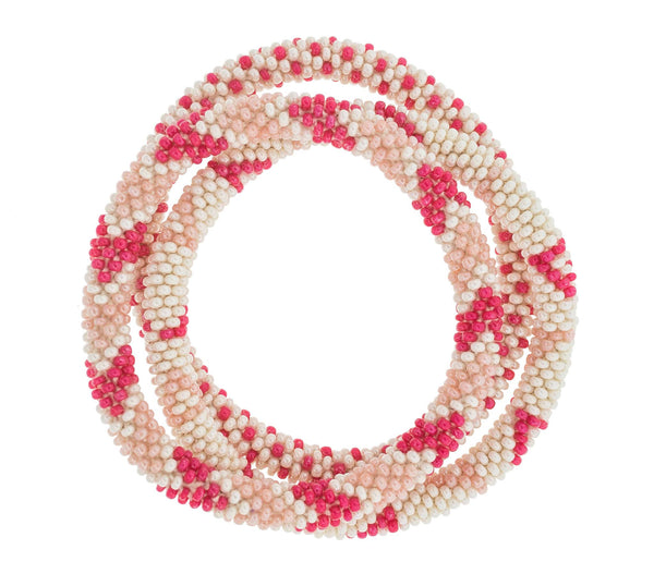 Roll-On® Bracelets <br> Flamingo