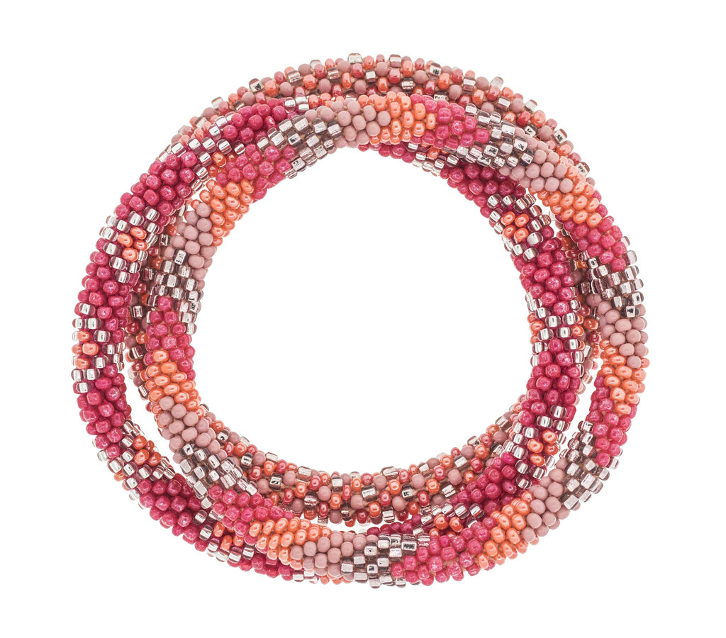 Roll-On® Bracelets <br> Grapefruit