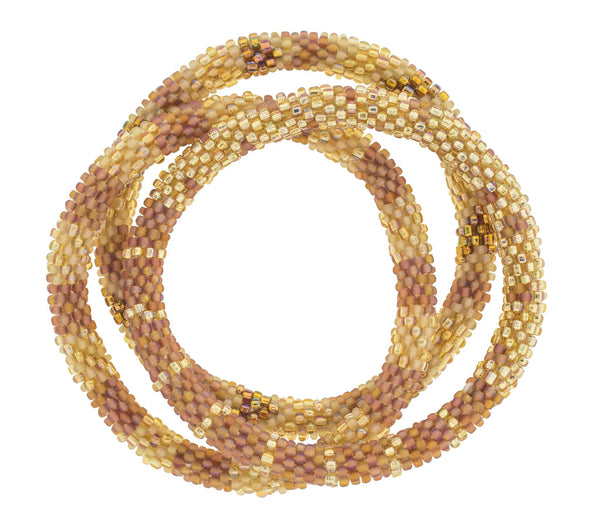 Roll-On® Bracelets <br> Honey