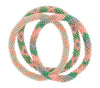 Roll-On® Bracelets <br> Strawberry Kiwi