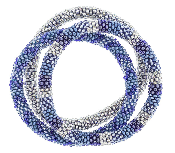 Roll-On® Bracelets <br> Blue Lagoon