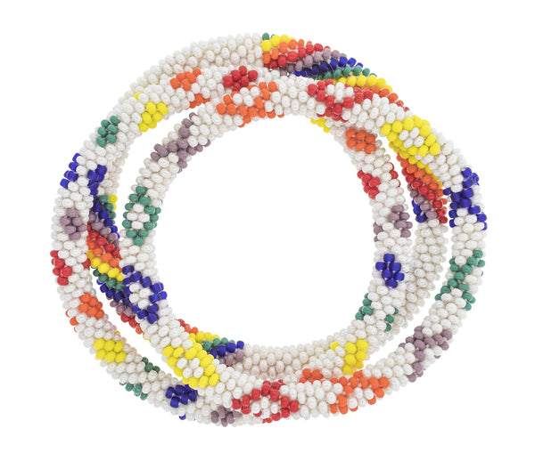 Roll-On® Bracelets <br> Love
