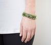 Roll-On® Bracelets <br> Lucky Shamrock 2