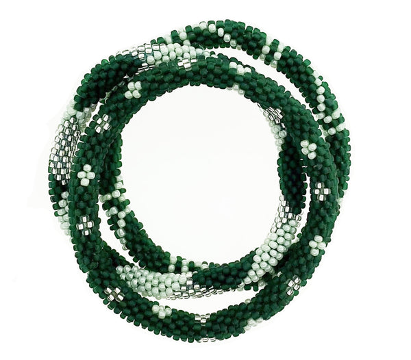Roll-On® Bracelets <br> Lucky Leprechaun