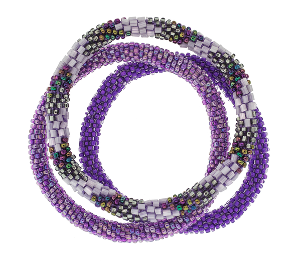 Roll-On® Bracelets <br> Majesty