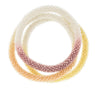 Roll-On® Bracelets <br> Ombre Sunset *NEW*
