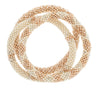 Roll-On® Bracelets <br> Rosé All Day