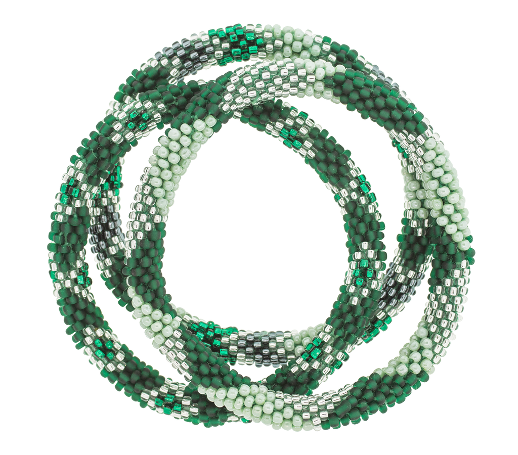 Roll-On® Bracelets <br> Sage *NEW*