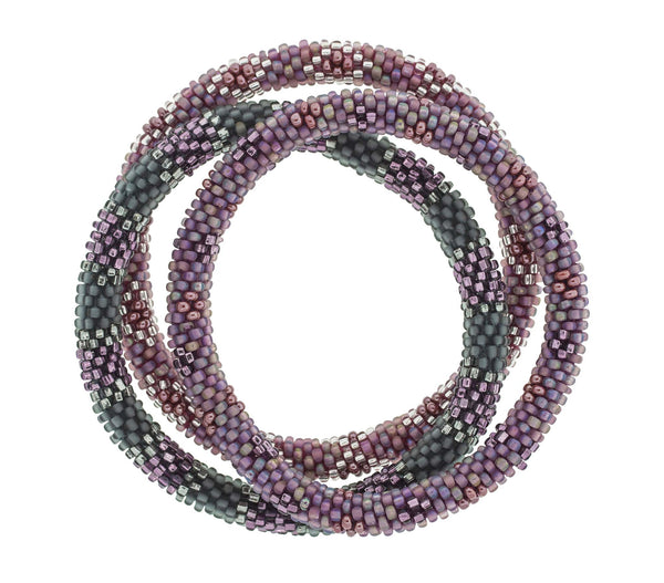 Roll-On® Bracelets <br> Wildflower