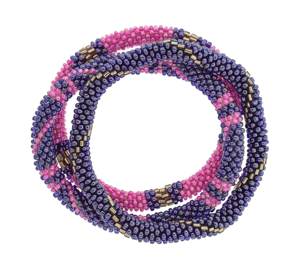 Sorority Roll-On® Bracelets <br> Delta Gamma