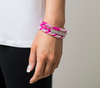 <br> Statement Roll-On® Bracelets <br> Cotton Candy
