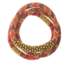 <br>Statement Roll-On® Bracelets <br> Dahlia