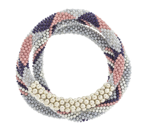 <br> Statement Roll-On® Bracelets <br> Pixie