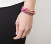 <br> Statement Roll-On® Bracelets <br> Sari