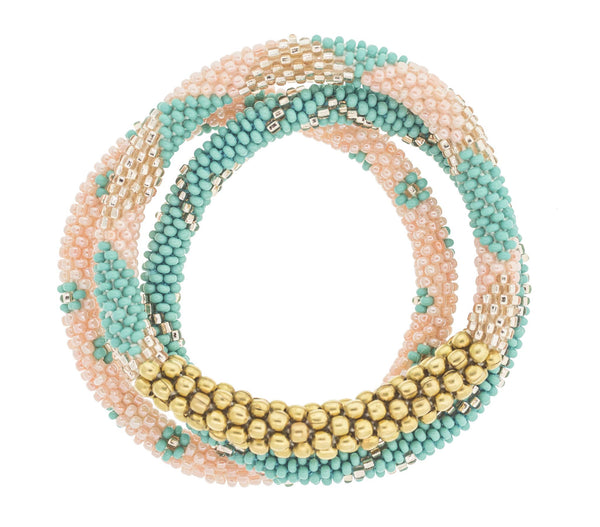 <br> Statement Roll-On® Bracelets <br> Turks and Caicos