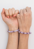Roll-On® Friendship Bracelets <br> Seashell