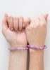 Roll-On® Friendship Bracelets <br> Wisteria