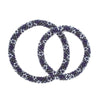 Mommy & Me Roll-On® Bracelets <br> Indigo *NEW*