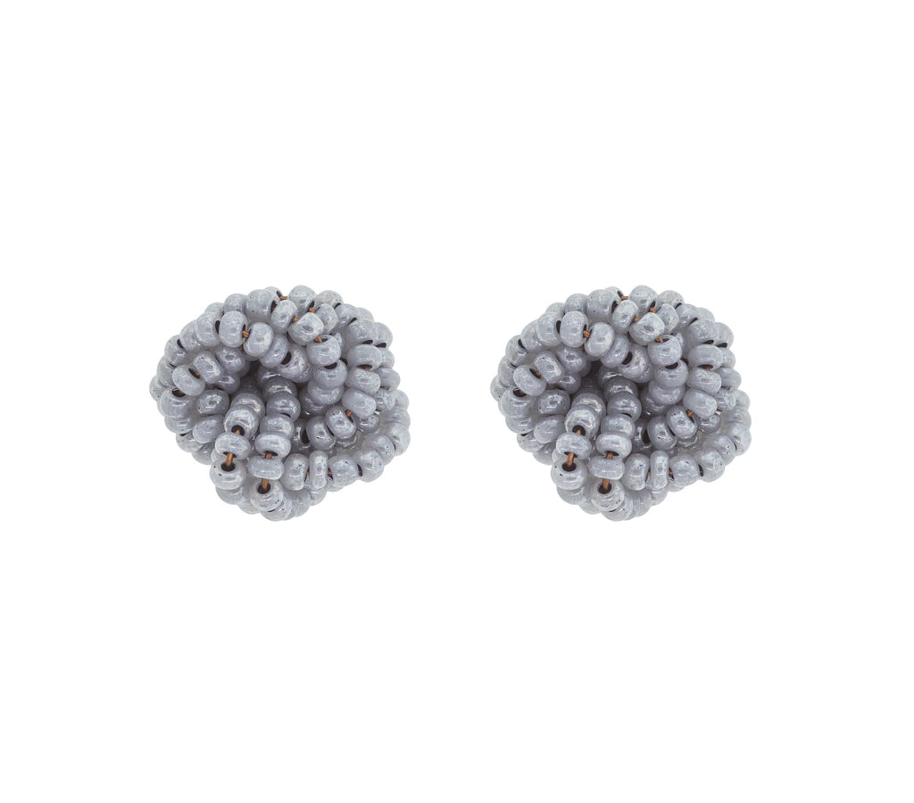 <br>Rosette Earrings<br> Pixie