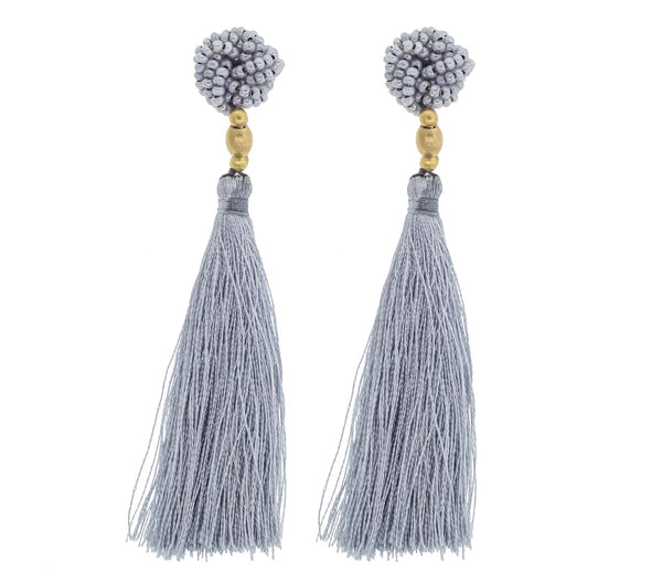 <br>The Rosette Tassel <br> Pixie