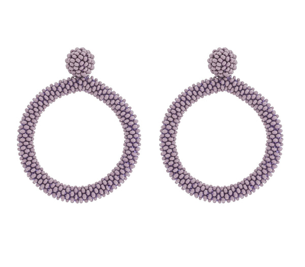 <br>The Roll-On® Hoop <br> Mauve