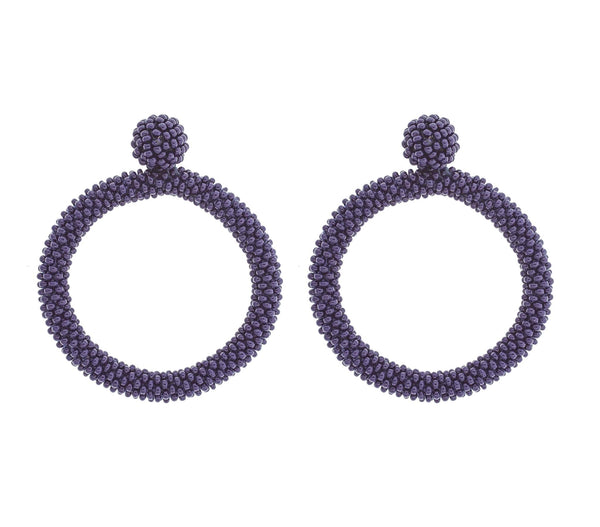 The Roll-On® Hoop <br> Indigo