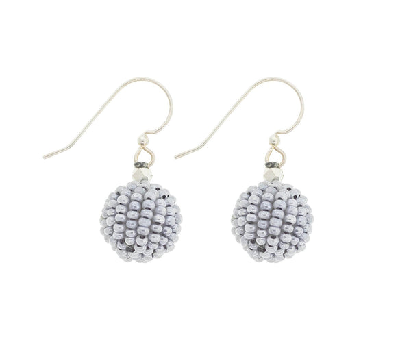 <br>The Bauble Earring <br> Pixie