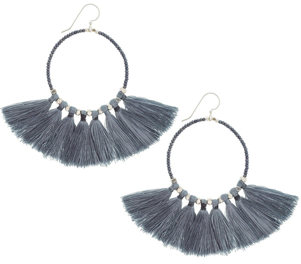 <br> The Dreamer Earring <br> Steel