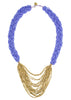 <br>The Braided Hema <br> Periwinkle