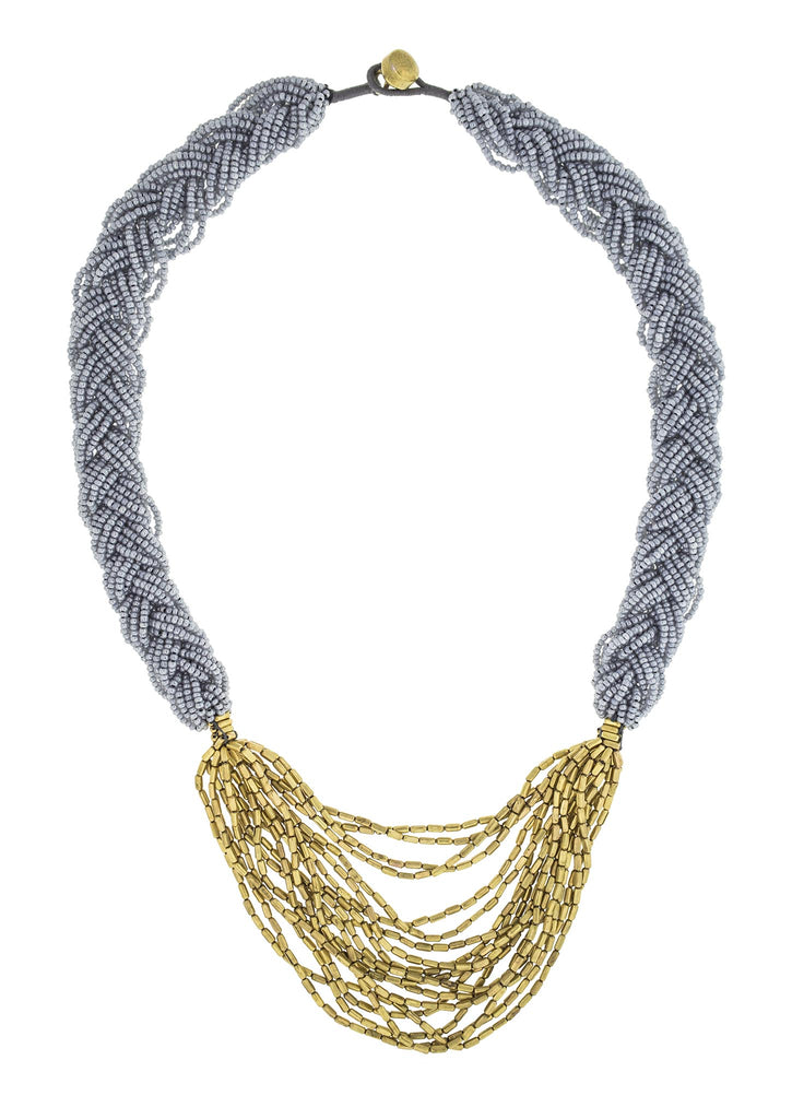 <br>The Braided Hema <br> Pixie