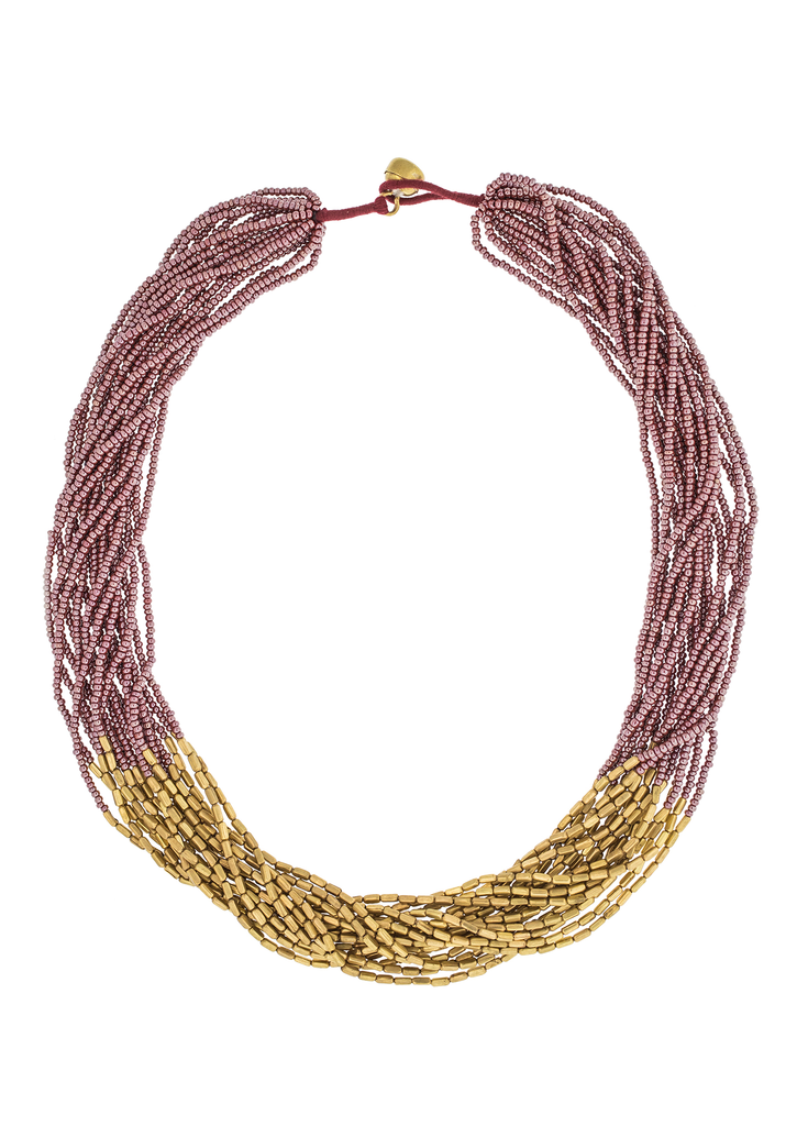 <br>Hema Necklace<br>Wildflower