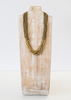 <br>Hema Necklace<br>Saffron