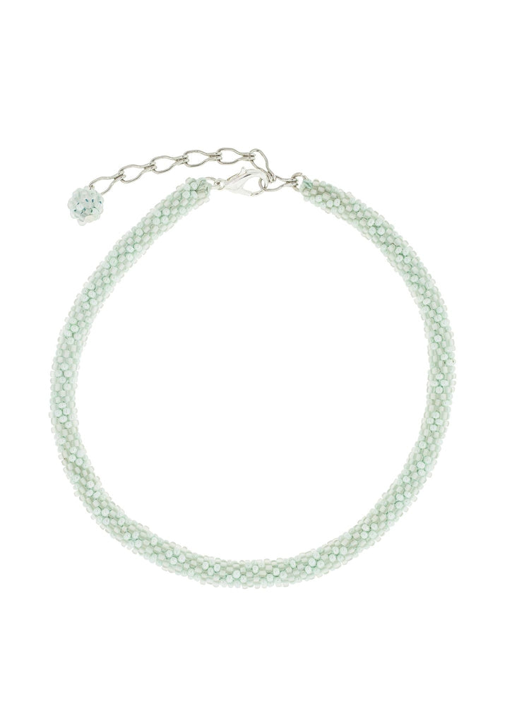 <br> Roll-On® Choker <br> Pistachio
