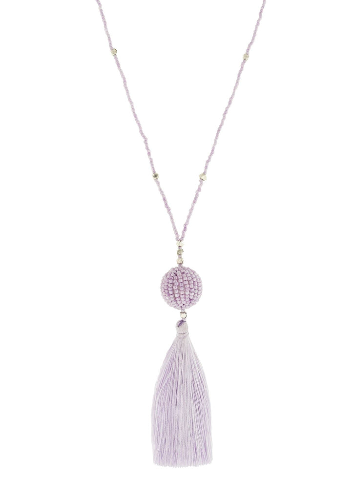 <br> The Wanderer Tassel<br> Seashell