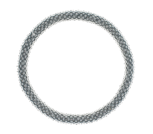 Roll-On® Bracelet <br> Gray Mini *NEW*