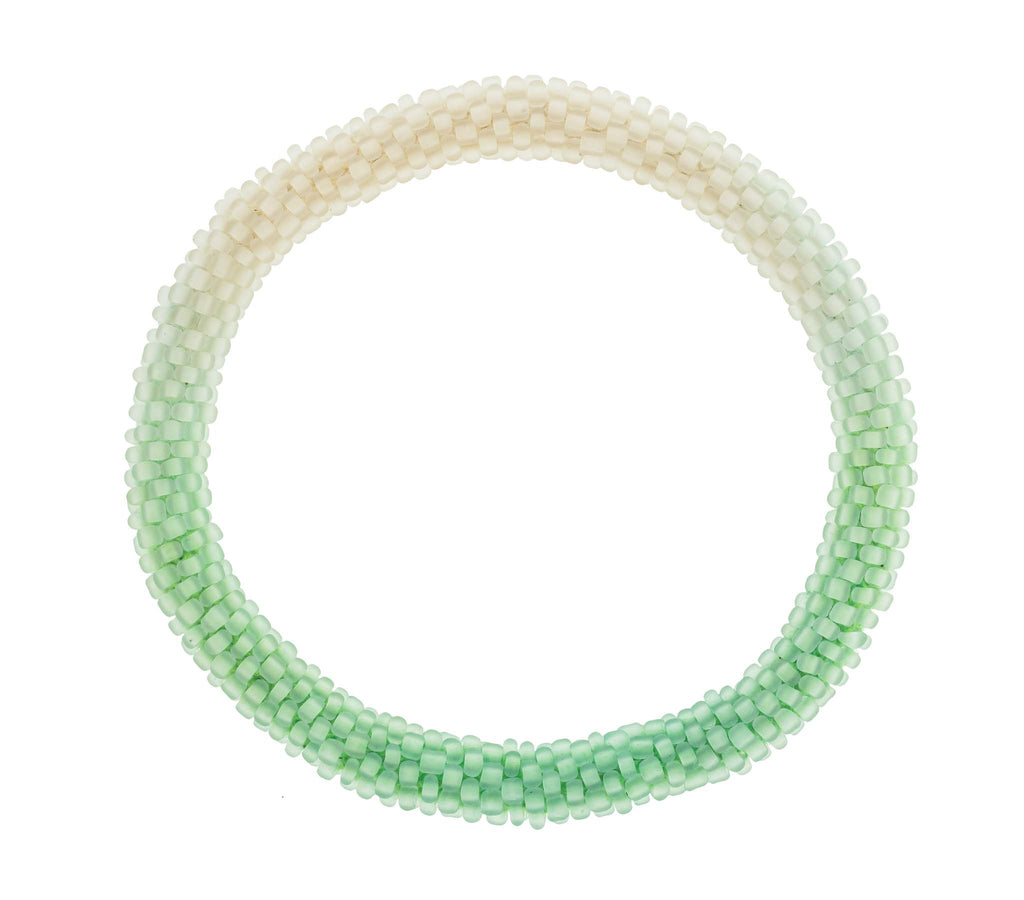 Roll-On® Bracelet <br> Green Ombre Matte
