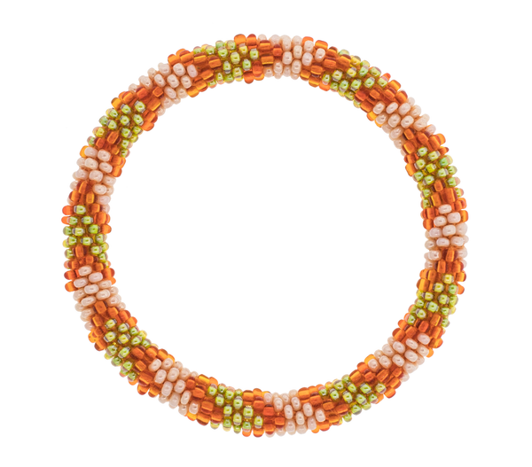 Roll-On® Bracelet <br>Papaya