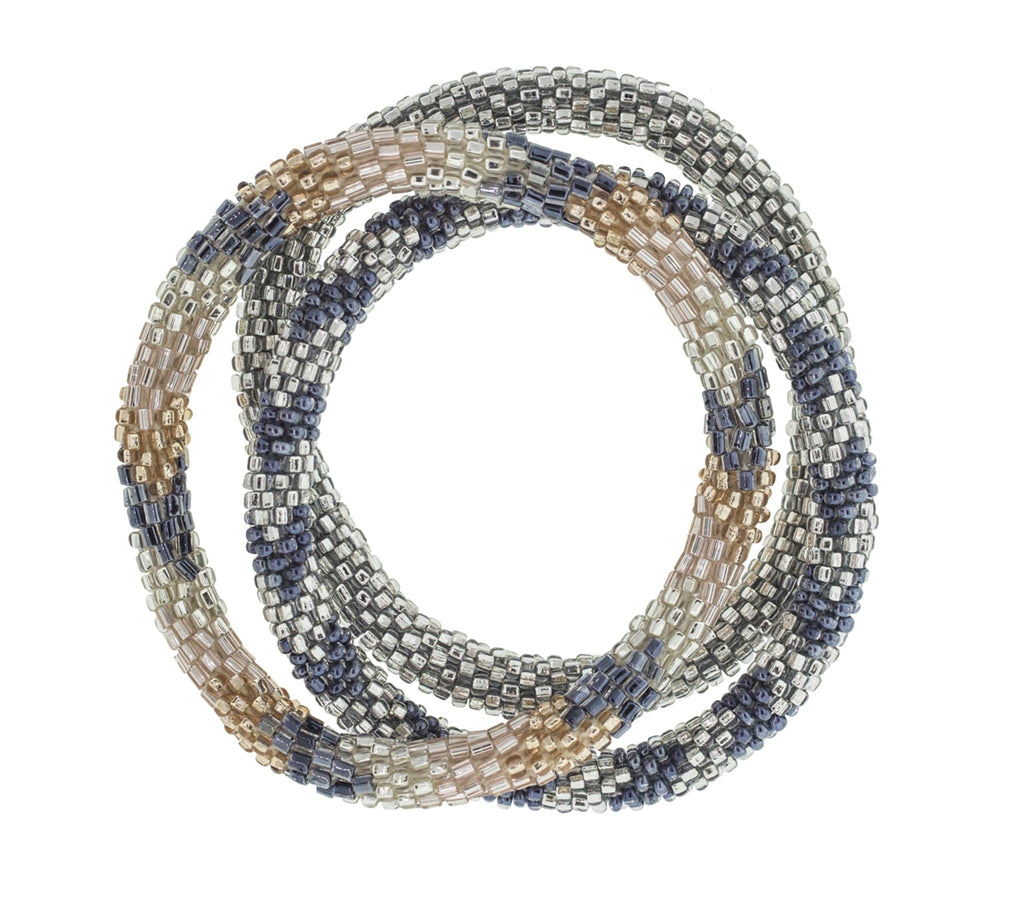 Roll-On® Bracelets <br> Just Gorgeous