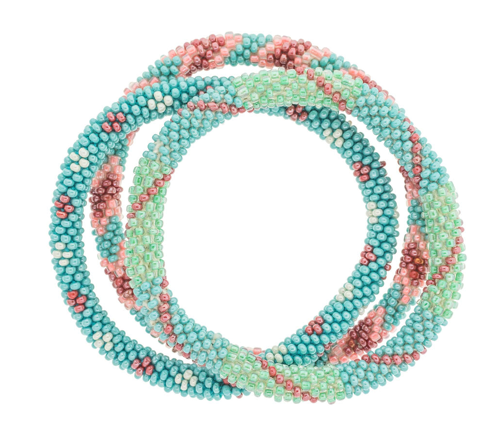 Roll-On® Bracelets <br> Southwest Summer