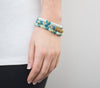 <br>Statement Roll-On® Bracelets <br>Below Deck