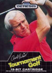 Arnold Palmer Tournament Golf Box Art