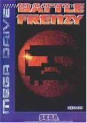 Battle Frenzy Box Art