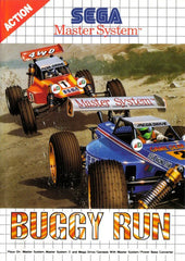 Buggy Run Box Art