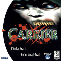 Carrier Box Art